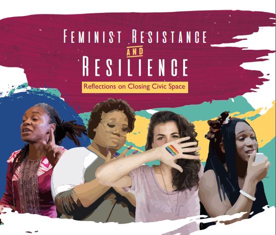 FEMINIST RESISTANCE & RESILIENCE